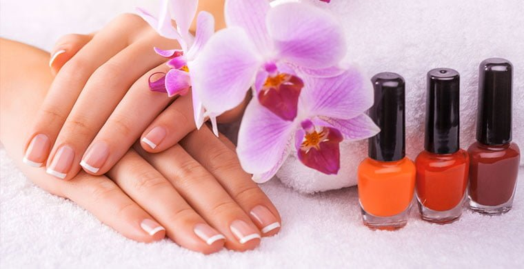 Luxury Manicure Gel And Acrylic Nail Extensions Course