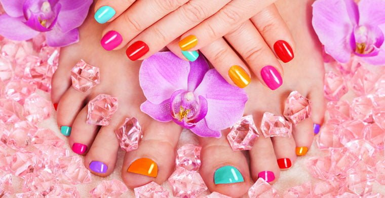 Nail Courses | Bristol Nail and Beauty Training School