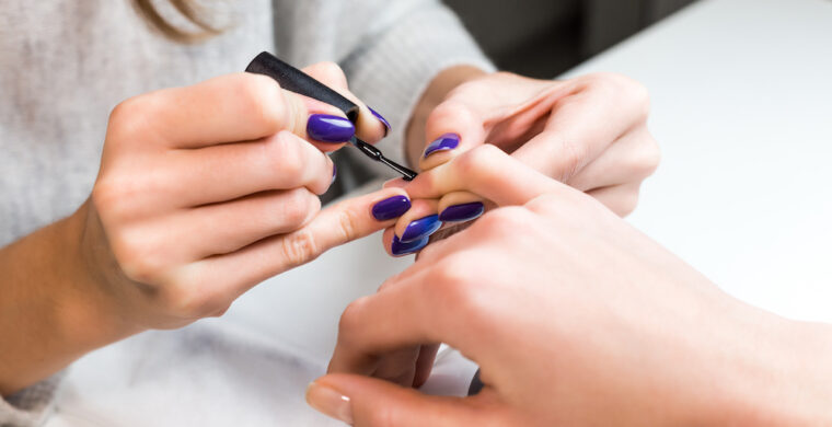Gel Polish Manicure Course