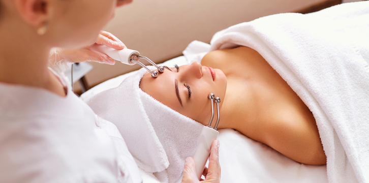 Beauty Therapy NVQ Level 3